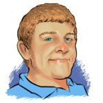 Ethan Gouty - Senior Programmer