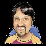 Jeff Correll - Senior Graphic Designer